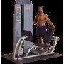 Maszyna ze stosem Body-Solid Pro-Dual DCLP-SF prasa na nogi wypychanie,producent: Body-Solid, zdjecie photo: 2 | online shop klu