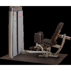 Maszyna ze stosem Body-Solid Pro-Dual DIOT-SF przywodziciele odwodziciele,producent: Body-Solid, zdjecie photo: 1