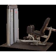 Maszyna ze stosem Body-Solid Pro-Dual DIOT-SF przywodziciele odwodziciele,producent: Body-Solid, zdjecie photo: 3