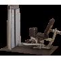 Maszyna ze stosem Body-Solid Pro-Dual DIOT-SF przywodziciele odwodziciele,producent: Body-Solid, zdjecie photo: 3 | online shop