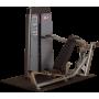 Maszyna ze stosem Body-Solid Pro-Dual DPRS-SF klatka piersiowa wypychanie leżąc,producent: Body-Solid, zdjecie photo: 3   online