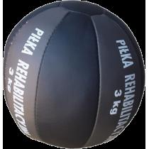 Piłka lekarska ASK-3 | waga 3kg | skóra syntetyczna,producent: Stayer Sport, zdjecie photo: 3 | online shop klubfitness.pl | spr