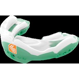 Ochraniacz szczęki Shock Doctor Ultra 2 STC | senior | zielony,producent: Shock Doctor, zdjecie photo: 1 | online shop klubfitne