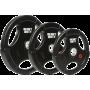 Obciążenie olimpijskie gumowane Heavy Duty HDR| waga: 0,5kg ÷ 25kg Heavy Duty - 2 | klubfitness.pl