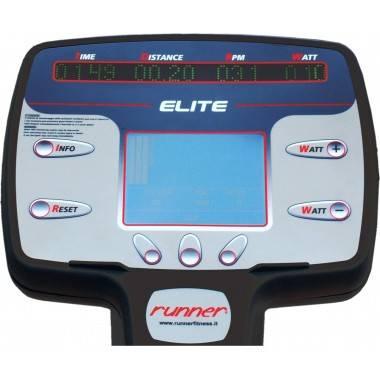 Stepper treningowy Runner RUN-7415 ELITE elektromagnetyczny generator,producent: Runner Fitness, zdjecie photo: 3