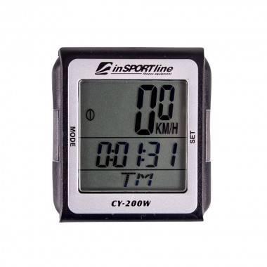 Licznik rowerowy spiningowy  inSPORTline,producent: , zdjecie photo: 1