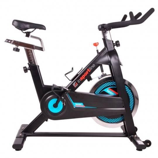 Rower spiningowy BARATON inSPORTline domowy