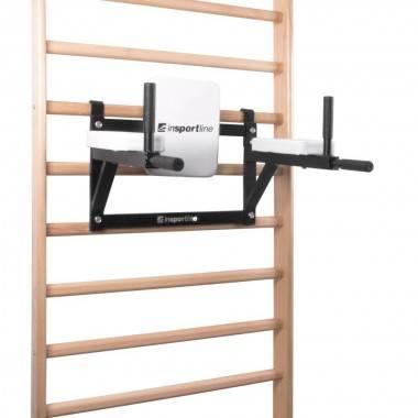 Poręcze do podciągania inSPORTline LCR-11114B montowane na drabinkę lub ścianę,producent: , zdjecie photo: 2