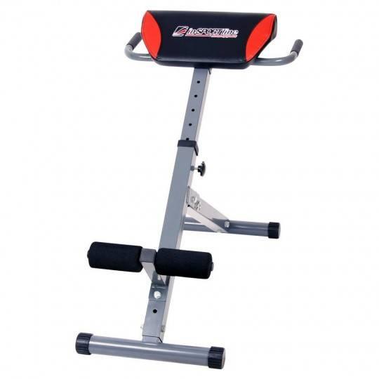 Ławka do ćwiczeń mięśni grzbietu HERO inSPORTline,producent: Insportline, zdjecie photo: 1