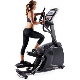 Stepper treningowy Sole Fitness SC200,producent: Sole Fitness, zdjecie photo: 2
