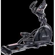Trenażer eliptyczny orbitrek Sole Fitness E35 | wysokości kroku 1-20 poziomów,producent: Sole Fitness, zdjecie photo: 1