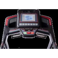 Bieżnia elektryczna Sole Fitness F63 | 3KM | 0,8-18km/h,producent: Sole Fitness, zdjecie photo: 4