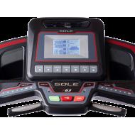 Bieżnia elektryczna Sole Fitness F63 | 3KM | 0,8-18km/h,producent: Sole Fitness, zdjecie photo: 3