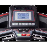 Bieżnia elektryczna Sole Fitness F65 | 3,25KM | 0,8-18km/h,producent: Sole Fitness, zdjecie photo: 3