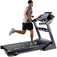 Bieżnia elektryczna Sole Fitness F65 | 3,25KM | 0,8-18km/h,producent: Sole Fitness, zdjecie photo: 2