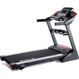 Bieżnia elektryczna Sole Fitness F85 | 4KM | 0,8-18km/h,producent: Sole Fitness, zdjecie photo: 1 | online shop klubfitness.pl |