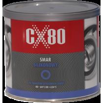 Smar silikonowy CX-80 SILICON SMAR puszka 500g CX-80 - 1   klubfitness.pl