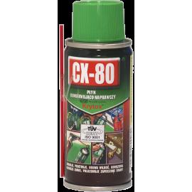 Smar w sprayu CX-80 KRYTOX TEFLON 100ml,producent: CX-80, zdjecie photo: 1