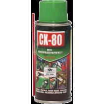 Smar w sprayu CX-80 KRYTOX TEFLON 100ml CX-80 - 1 | klubfitness.pl