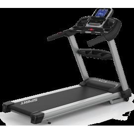 Bieżnia elektryczna Spirit Fitness XT685 | 3,5KM | 0,8-20km/h,producent: Spirit-Fitness, zdjecie photo: 1 | online shop klubfitn