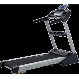 Bieżnia elektryczna Spirit Fitness XT385 | 3,5KM | 0,8-20km/h Spirit-Fitness - 1 | klubfitness.pl | sprzęt sportowy sport equipm