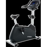 Rower treningowy pionowy Spirit Fitness CU900LED generator indukcyjny,producent: Spirit-Fitness, zdjecie photo: 1