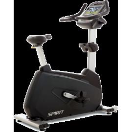 Rower treningowy pionowy Spirit Fitness CU900ENT generator indukcyjny Spirit-Fitness - 1 | klubfitness.pl