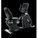Rower treningowy poziomy Spirit Fitness CR900LED generator indukcyjny Spirit-Fitness - 1   klubfitness.pl