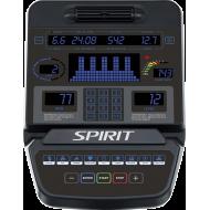 Rower treningowy poziomy Spirit Fitness CR900LED generator indukcyjny,producent: Spirit-Fitness, zdjecie photo: 3