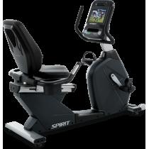 Rower treningowy poziomy Spirit Fitness CR900ENT generator indukcyjny,producent: Spirit-Fitness, zdjecie photo: 1