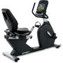 Rower treningowy poziomy Spirit Fitness CR900ENT generator indukcyjny Spirit-Fitness - 1 | klubfitness.pl