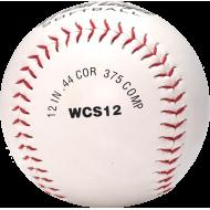 Piłka do gry w baseball WORTH Softball rozmiar 10,5 cm,producent: Brett, zdjecie photo: 2