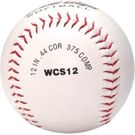 """Piłka do gry w baseball Worth WCS12 Softball   12"""",producent: Worth, zdjecie photo: 3"""