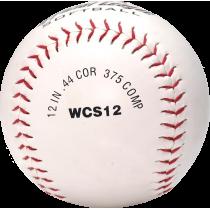 "Piłka do gry w baseball Worth WCS12 Softball | 12"" Worth - 3 | klubfitness.pl"