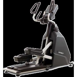 Trenażer eliptyczny orbitrek Spirit Fitness CE900LED | generator indukcyjny Spirit-Fitness - 1 | klubfitness.pl