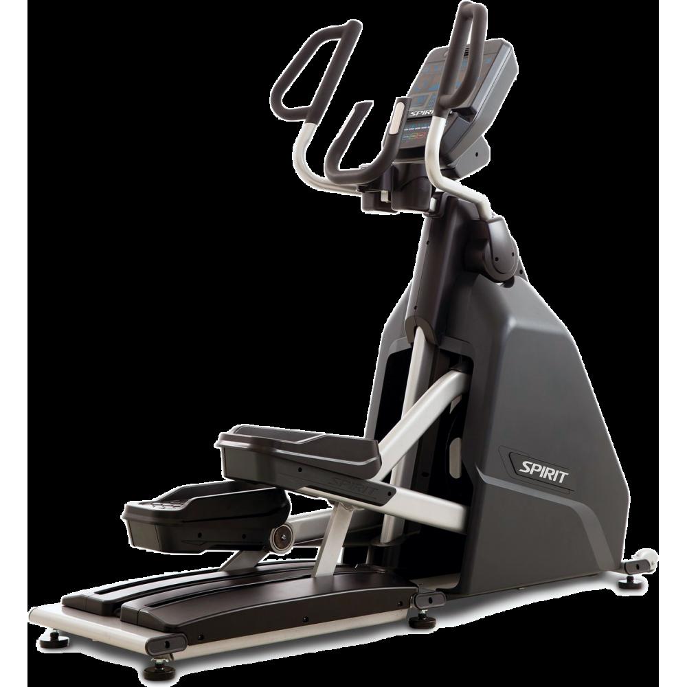 Trenażer eliptyczny orbitrek Spirit Fitness CE900LED | generator indukcyjny,producent: Spirit-Fitness, zdjecie photo: 1
