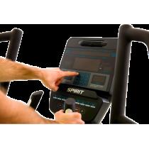 Trenażer eliptyczny orbitrek Spirit Fitness CE900LED | generator indukcyjny,producent: Spirit-Fitness, zdjecie photo: 2
