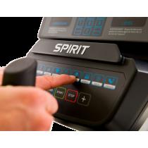 Trenażer eliptyczny orbitrek Spirit Fitness CE900LED | generator indukcyjny,producent: Spirit-Fitness, zdjecie photo: 3