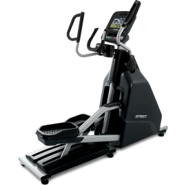 Trenażer eliptyczny orbitrek Spirit Fitness CE900ENT | generator indukcyjny Spirit-Fitness - 1 | klubfitness.pl
