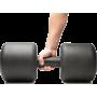 Hantla stała uretanowa ATX-CMD Monster | 50kg 60kg 70kg 80kg 90kg ATX® - 5 | klubfitness.pl