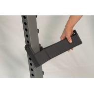 Stojak pod sztangę do wyciskania Body-Solid GPR370 | z podporami,producent: Body-Solid, zdjecie photo: 10