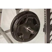 Stojak pod sztangę do wyciskania Body-Solid GPR370 | z podporami,producent: Body-Solid, zdjecie photo: 11