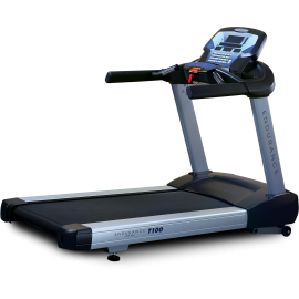 Bieżnia elektryczna Body-Solid Endurance T100A | 4KM | 0,8-20km/h,producent: Body-Solid, zdjecie photo: 1 | online shop klubfitn