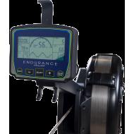 Wioślarz treningowy z oporem powietrznym Endurance R300   generator,producent: , zdjecie photo: 6