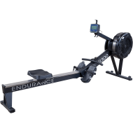 Wioślarz treningowy z oporem powietrznym Endurance R300 | generator,producent: Endurance, zdjecie photo: 8 | online shop klubfit