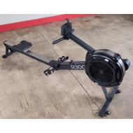 Wioślarz treningowy z oporem powietrznym Endurance R300   generator,producent: , zdjecie photo: 9