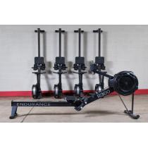 Wioślarz treningowy z oporem powietrznym Endurance R300 | generator,producent: Endurance, zdjecie photo: 10 | online shop klubfi
