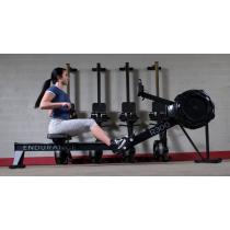 Wioślarz treningowy z oporem powietrznym Endurance R300 | generator,producent: Endurance, zdjecie photo: 11 | online shop klubfi