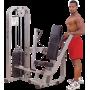 Maszyna na mięśnie klatki piersiowej Body-Solid SBP100G/2,producent: Body-Solid, zdjecie photo: 1 | online shop klubfitness.pl |