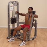 Maszyna na mięśnie klatki piersiowej Body-Solid SBP100G/2,producent: Body-Solid, zdjecie photo: 3
